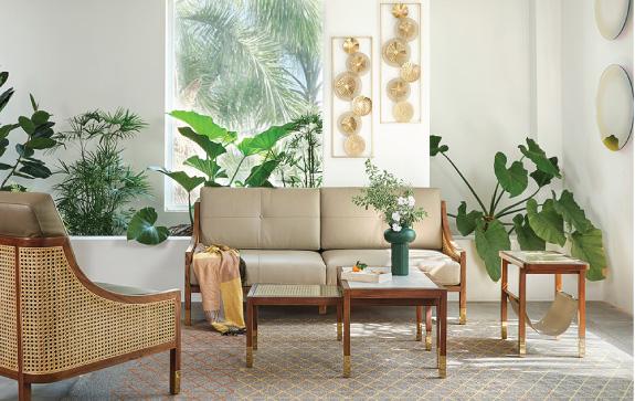 Phòng khách đẹp, hiện đại và sang trọng
