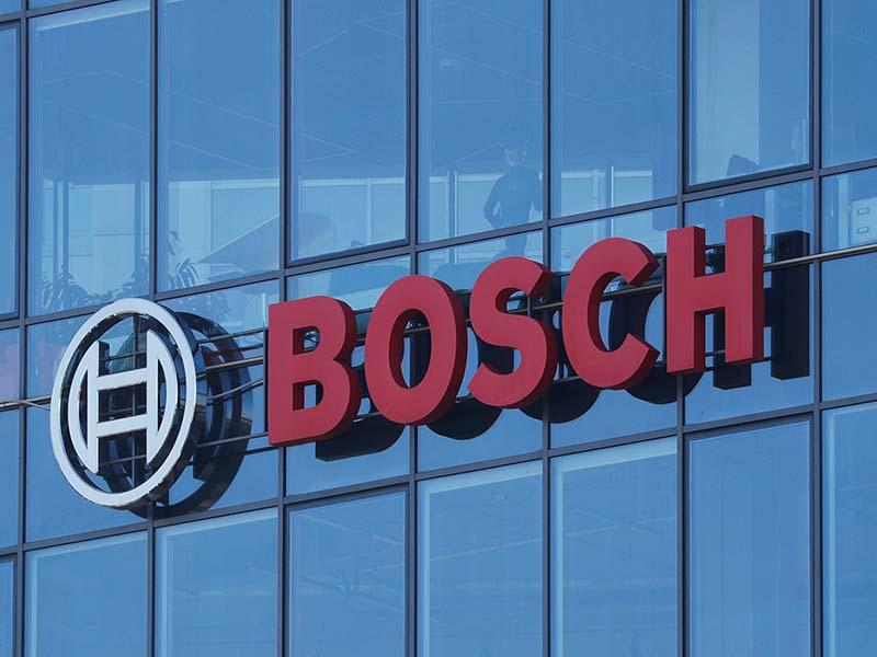 Giới Thiệu về Bosch Việt Nam