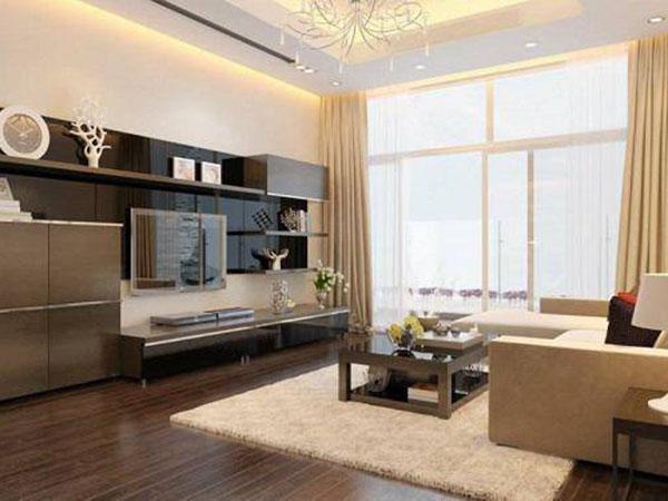 Thiết kế nội thất Chung cư với Mộc Thịnh Phát