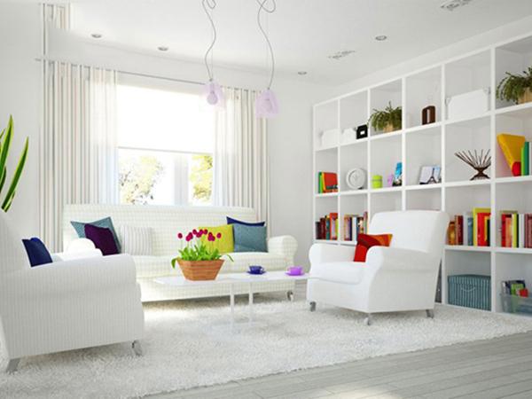 Kinh nghiệm thiết kế nội thất chung cư đẹp sang trọng, hiện đại