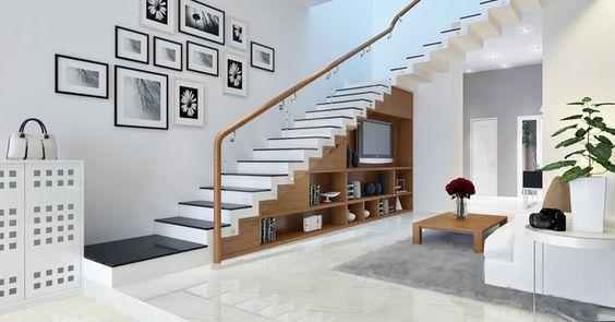 Cầu thang Nội thất giá rẻ