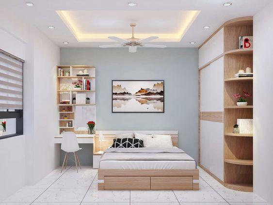 Combo Phòng Nội thất hiện đại